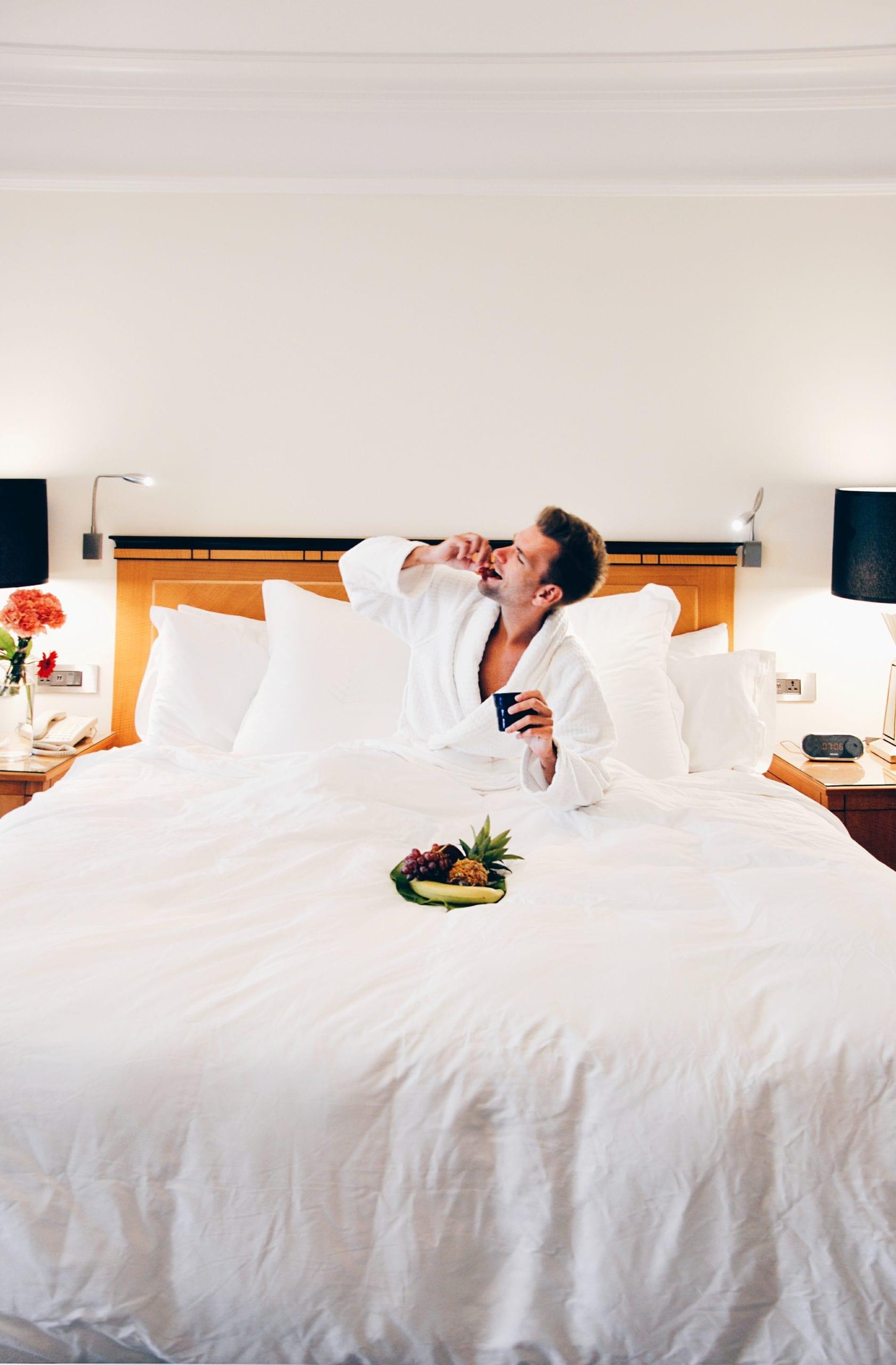 rest-easy hotels near JPJ